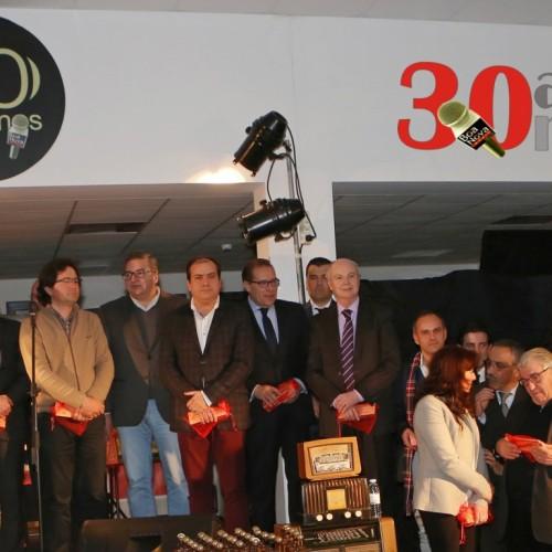 Gala 30 Anos 30 Marcas