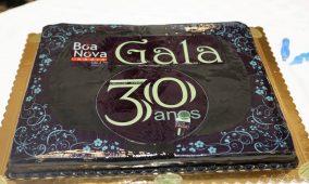 Gala 30 Anos – Rádio Boa Nova – 19 Março 2016 – Momentos e instantes da Gala em fotos
