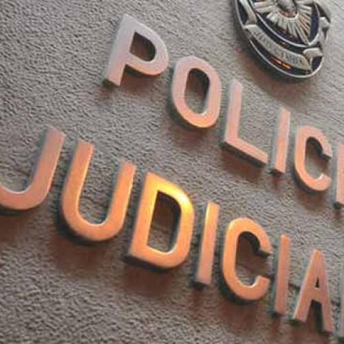 Região: PJ deteve suspeitos de dois roubos à mão armada