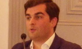 Luís Lagos é candidato à Distrital de Coimbra do CDS