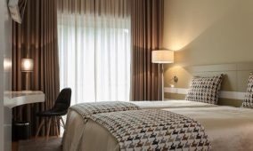 Alva Valley Hotel vai ser inaugurado quarta feira