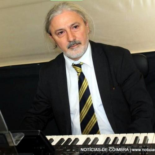 Carlos Amaral – O grande músico e teclista, animador da noite da Gala 30 Anos da Rádio Boa Nova