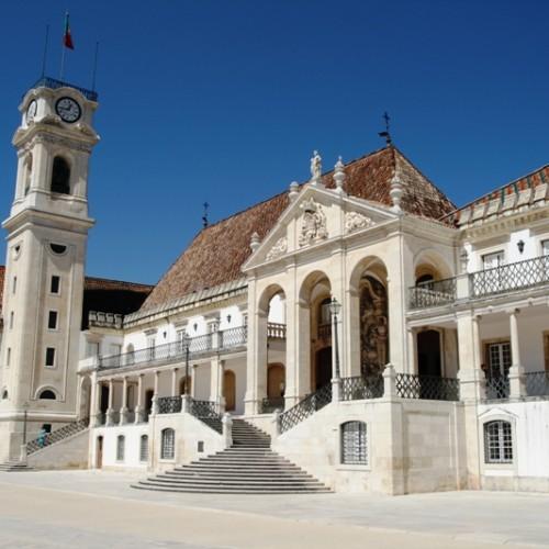Funcionária da Universidade de Coimbra encontrada morta na rua