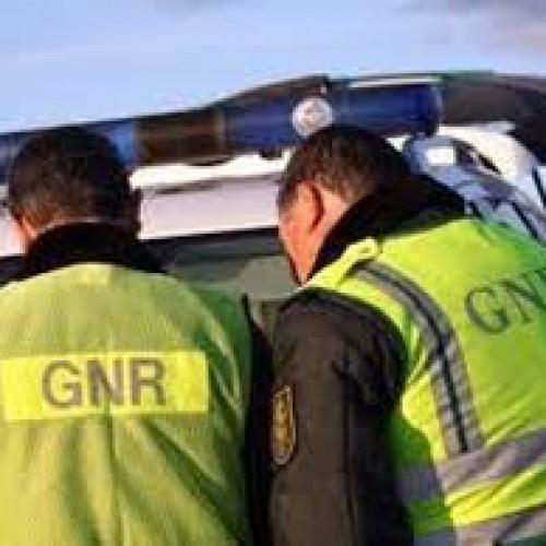 """GNR realiza """"Operação Páscoa"""" até domingo"""