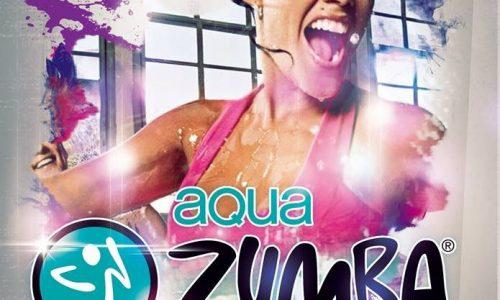 Oliveira do Hospital celebra Dia Internacional da Mulher com aula de AquaZumba