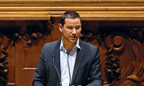 João Galamba vem a Oliveira do Hospital debater o Orçamento de Estado para 2016