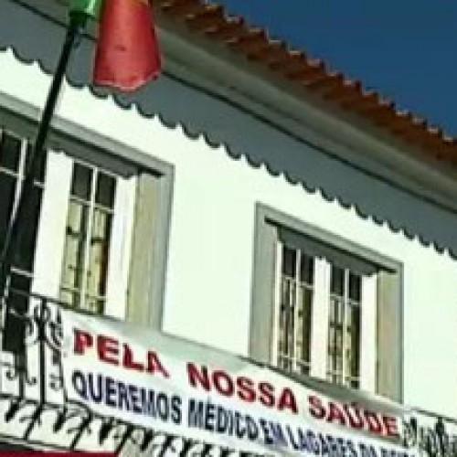 Lagares da Beira continua sem médico de família. Junta de Freguesia pondera novas formas de luta