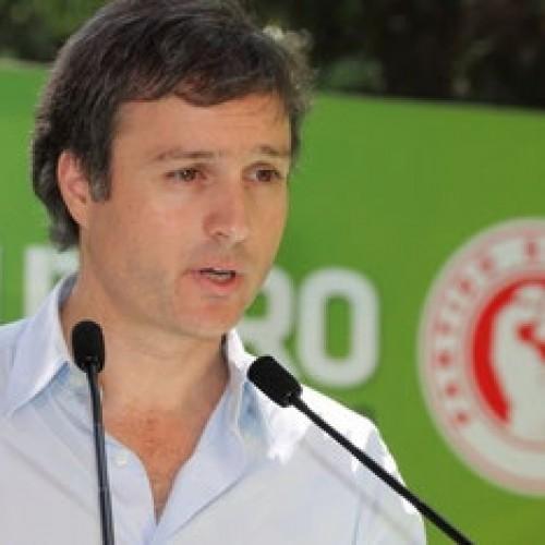 Pedro Coimbra pede reabertura do processo eleitoral e desafia António Campos ou o filho a entrarem na corrida à Federação do PS