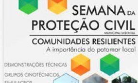 Oliveira do Hospital recebe semana distrital da Proteção Civil
