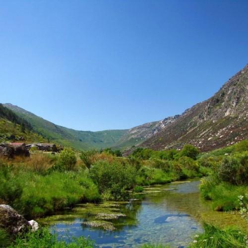 Candidatura da Serra da Estrela a Geopark Mundial da Unesco integra Fórum Português de Geoparques