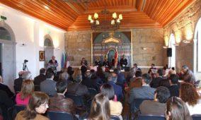 25 de abril: Alexandrino quer aproximar comemorações aos oliveirenses