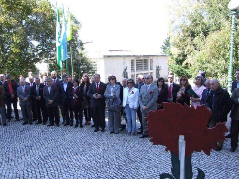 """Comemorações 25 de abril: Autarca de Oliveira do Hospital não vai dar """"tréguas"""" ao governo"""