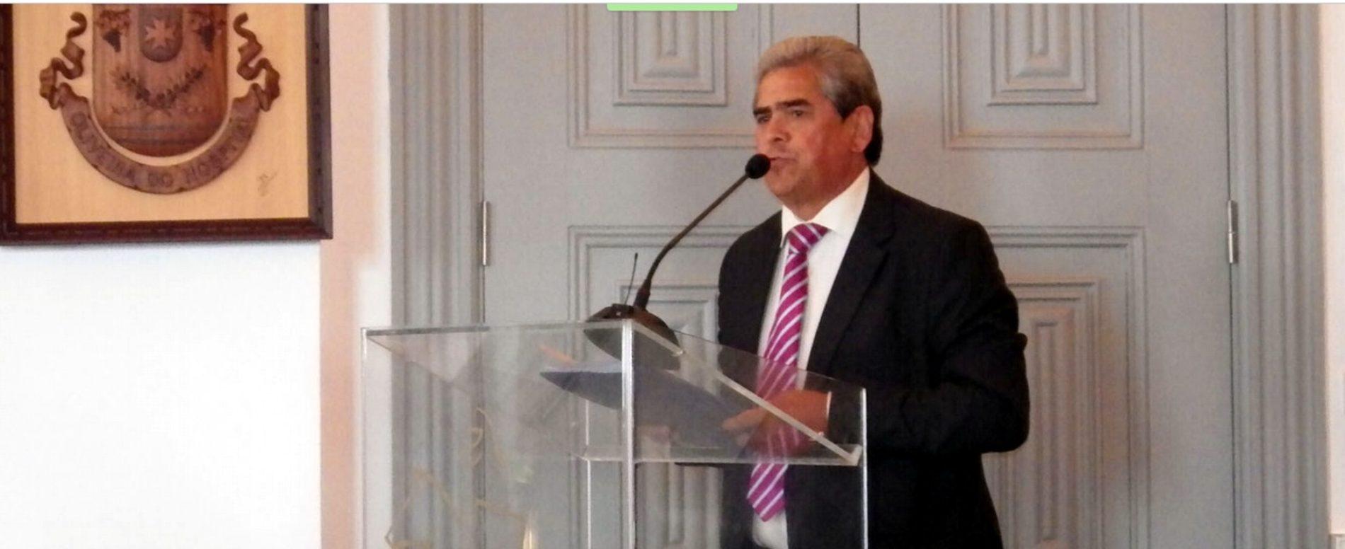 Assembleia Municipal votou contra moção de censura apresentada por António Lopes
