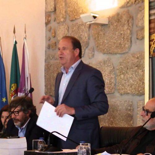 Assembleia Municipal votou contra moção de censura aapresentada por António Lopes
