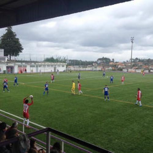 FCOH perder 2-1 frente ao Nogueirense e a manutenção ficou muito mais longe