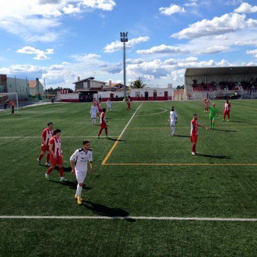 FCOH perde nos Açores e é cada vez mais último. Nogueirense perde o derby com o Tourizense.