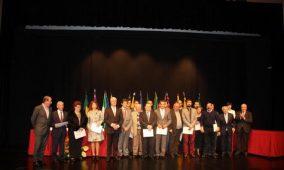 No domingo, dia 10 de abril, o Município de Tábua celebrou o Feriado Municipal