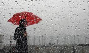 Chuva forte motiva aviso amarelo em 13 distritos