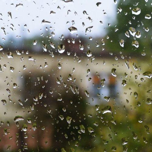 Sete distritos de Portugal continental sob aviso devido à chuva