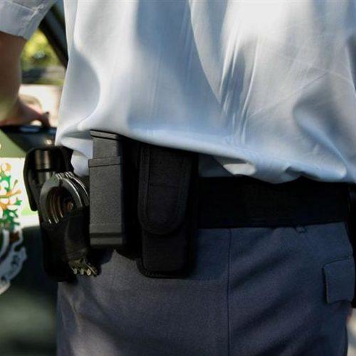 GNR deteve 166 pessoas no fim de semana