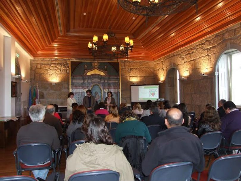 ACT realizou sessão de informação em Oliveira do Hospital