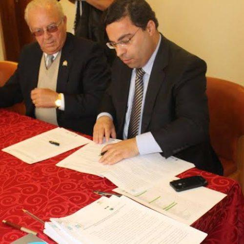Miguel Ventura convidado para Adjunto do Ministro da Agricultura Capoulas dos Santos