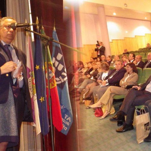 Autoridade Tributária apresentou programa e fez homenagens em Oliveira do Hospital