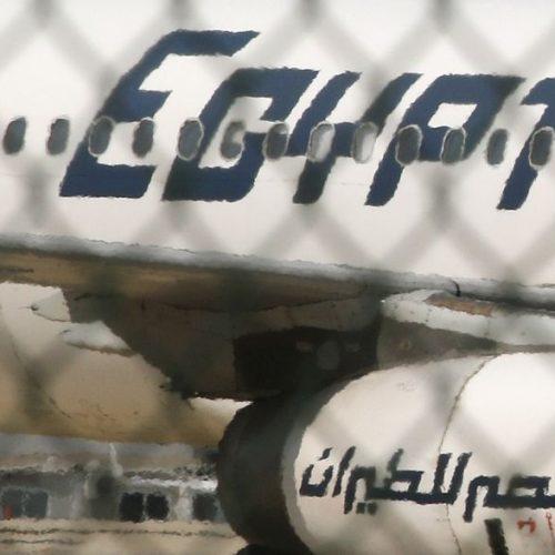 Um avião da EgyptAir está desaparecido. Um português estava a bordo