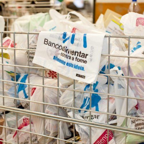 Banco Alimentar promove nova campanha de recolha de alimentos este fim de semana