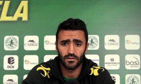 Tondela consegue a chave certa para manutenção na Primeira Liga.