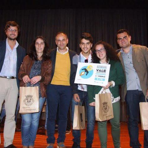 Eptoliva volta a vencer Concursos Municipais de Ideias de Negócio em Oliveira do Hospital e em Tábua