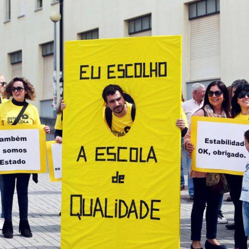 Corte nos contratos de associação representa poupança de um milhão só em Coimbra