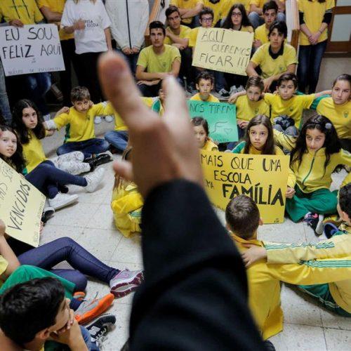Tribunal de Coimbra aceita providência cautelar dos colégios privados