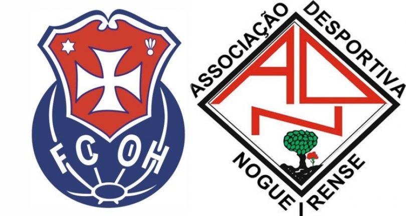 Antevisão: FCOH x Vilafranquense. Peniche x ADN