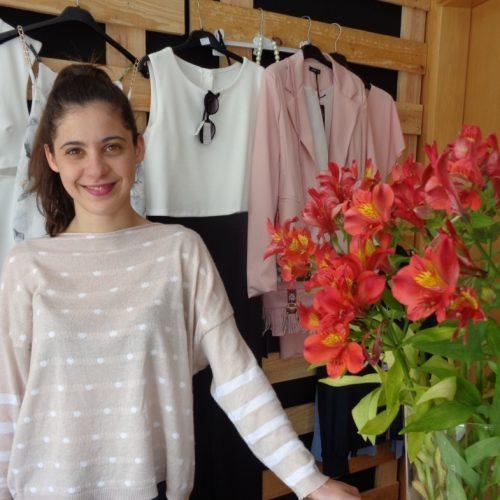 Empresas: Gate D 3 é o novo espaço de moda em Oliveira do Hospital