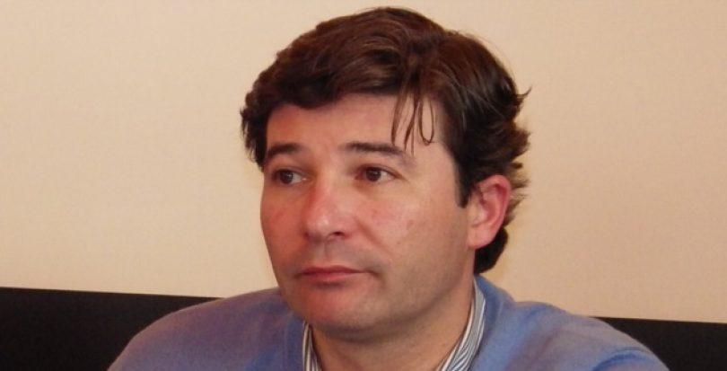 João Brito é candidato à secção do PSD de Oliveira do Hospital