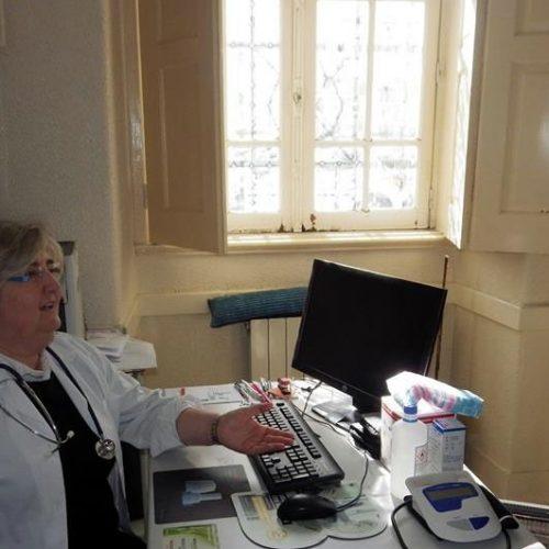 Lagares da Beira volta a ter médico de família ao fim de dois anos à espera
