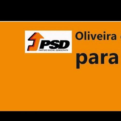Nuno Pereira é candidato ao PSD de Oliveira do Hospital