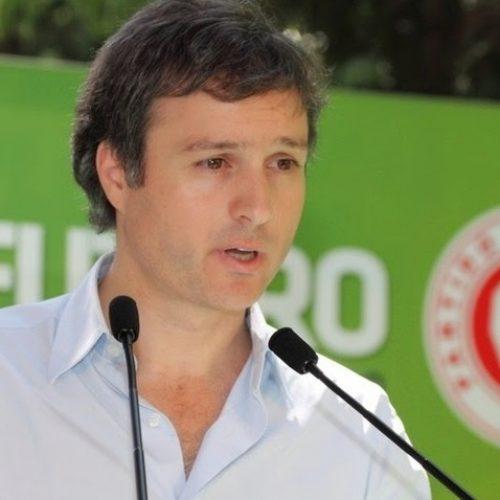 Pedro Coimbra reconduzido na Federação Distrital de Coimbra do PS