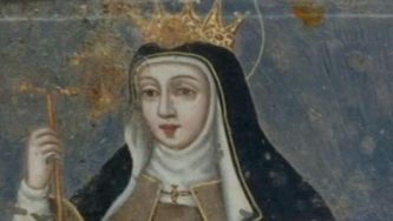 Mão da Rainha Santa Isabel vai estar exposta durante 13 dias em Coimbra