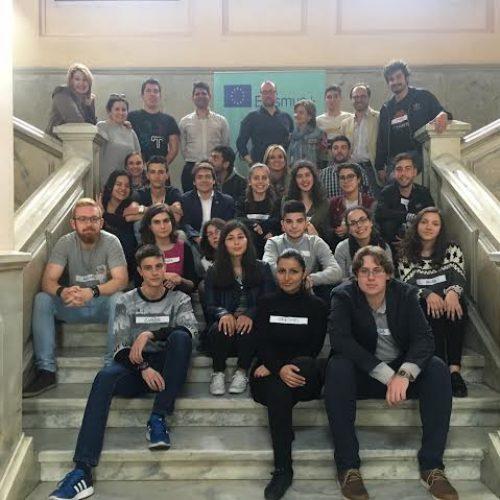 Tábua participa em encontro internacional sobre desemprego jovem