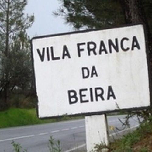 Vila Franca da Beira comemora 28º aniversário da freguesia
