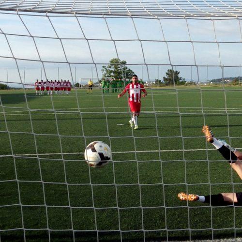 Nogueirense queixa-se de jogadores contratados que foram para outros clubes ao Conselho de Disciplina da FPF