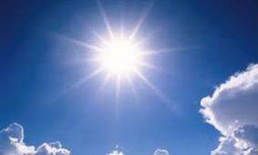 Temperaturas podem chegar aos 28º C no primeiro fim de semana de Primavera