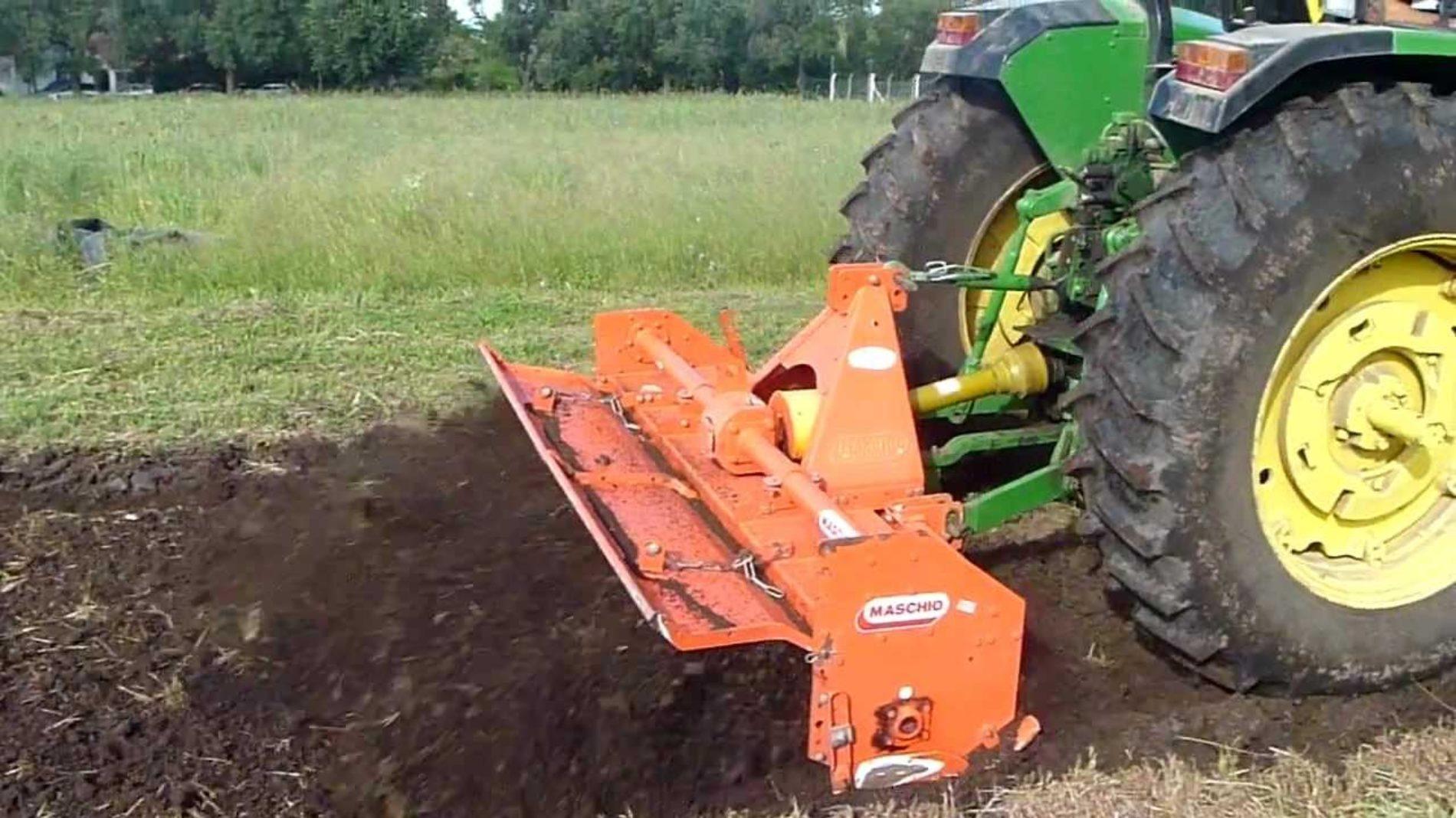 Despiste de trator agrícola provoca um morto em Viseu