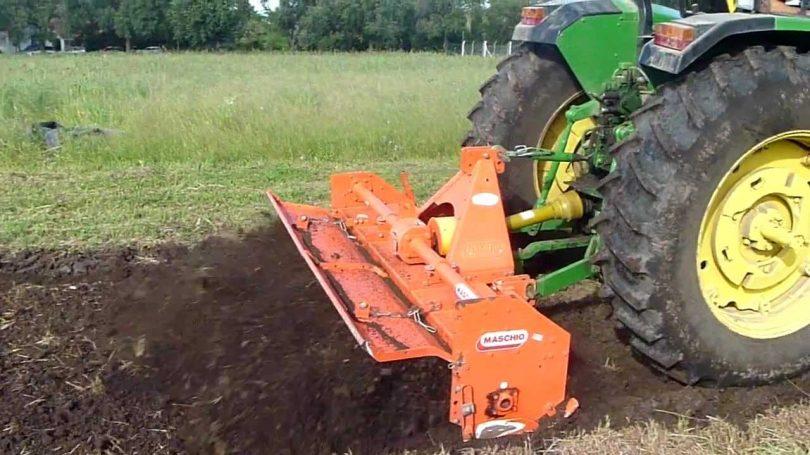 Um morto em acidente com trator agrícola em Penacova