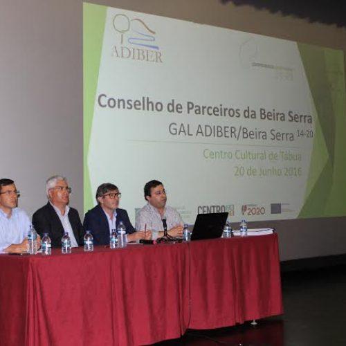 Adiber promove sessões de divulgação do PDR2020