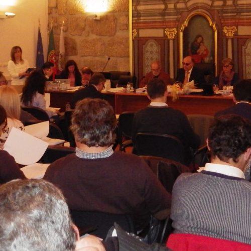 Atribuição de subsídios às freguesias vai dominar Assembleia Municipal de 8 de setembro