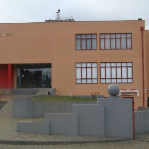 Bombeiros de Lagares comemoram 70º aniversário com remodelação do quartel