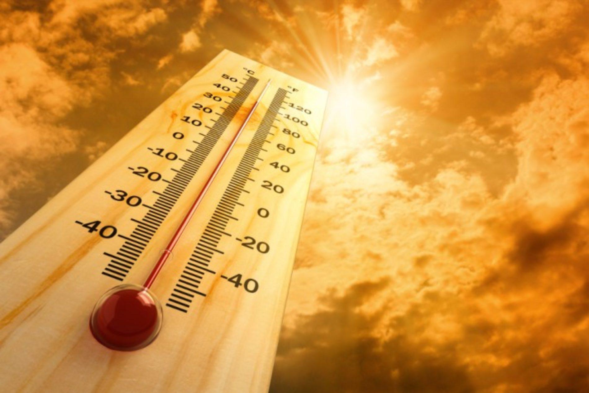 Tempo vai manter-se quente. Governo vai prolongar o estado de alerta